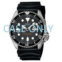 Seiko 7S26002061D watch case SKX007J1 Diver black original 7S26-0020