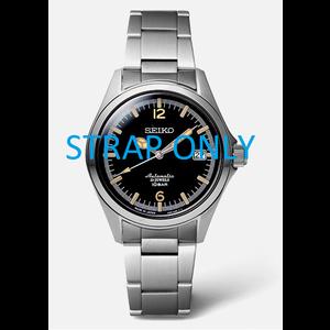 Seiko Seiko W57D1AM horlogeband SZSB006 roestvrij staal 4R35 02R0
