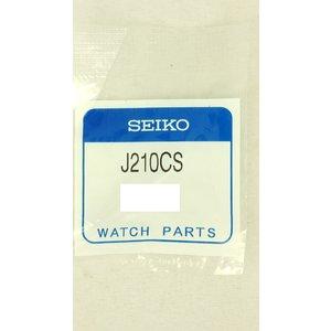 Seiko Barra de resorte Seiko J210CS 21 mm