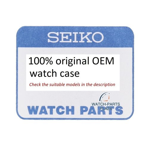 Seiko Seiko 6R1500E002A watch case SARB017