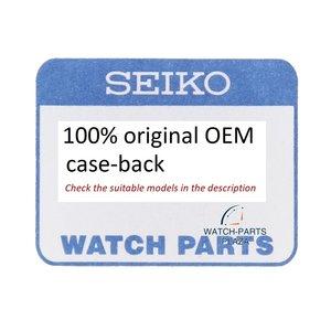Seiko Seiko 7S26002002Z-U case back 7S26 0020