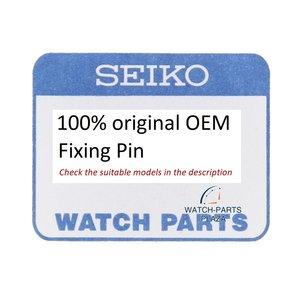 Seiko Pasador de fijación de banda 81606439