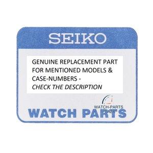 Seiko Seiko SARB035 mãos 6R15 00C0