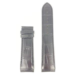 Tissot Tissot T035439A & T035617A - T-Trend Horlogeband Zwart Leer 23 mm