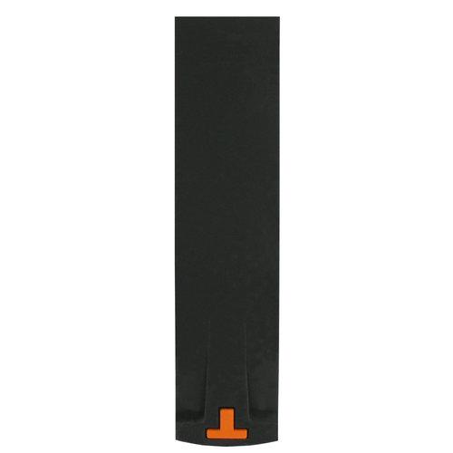 Tissot Tissot T036417A - T-Sport Watch Band Black Silicone 20 mm