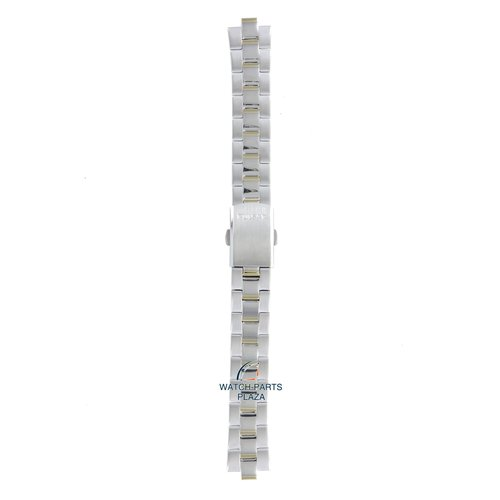 Pulsar Pulsar PH7428X1 Watch Band Grey Stainless Steel 16 mm