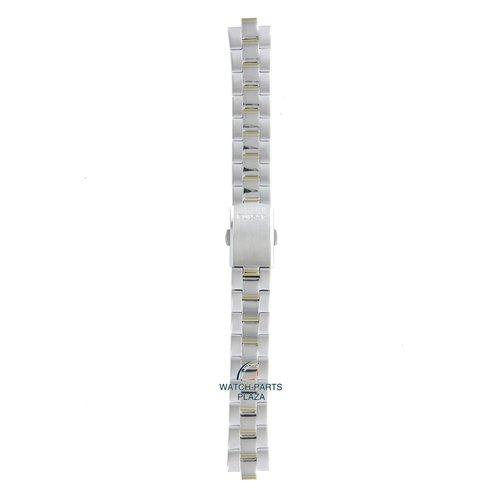 Pulsar Pulsar PH7428X1 Horlogeband Grijs Roestvrijstaal 16 mm