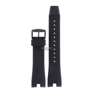 Citizen Citizen CA4154 - AW1479 Ecosphere Watch Band Black Silicone 24 mm