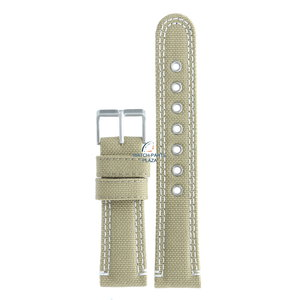 Citizen Citizen BM8476-23E -S064783 Watch Band Beige Textile 22 mm