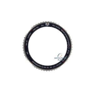 Seiko Seiko 85933746 lunette pour 7T62 0EB0 / SNA413 / SCJC021
