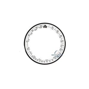 Seiko SEIKO 8602039B White insert 6M23-7000 Intelligent Calendar SHQ001, SHQ002