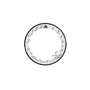 Seiko SEIKO 8602039B Witte wijzerplaatring 6M23-7000 Intelligent Calendar SHQ001, SHQ002