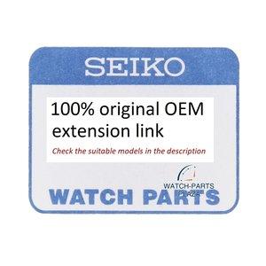 Seiko Seiko 48Z9WB-LK Extension Link 5M42-0M29 / 5M62-0C80