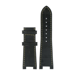 Tissot Tissot T032309A Watch Band Black Leather 11 mm
