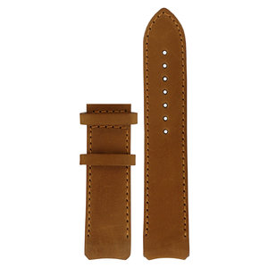 Tissot Tissot T0134201605110 XL Watch Band Brown Leather  mm