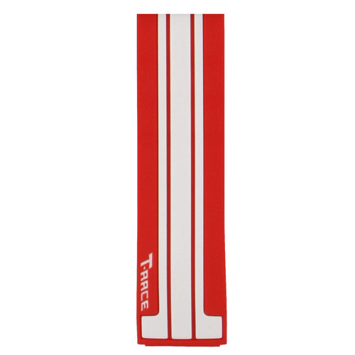 Tissot Tissot T048417A Nicky Hayden 2012 Watch Band Red Silicone 21 mm
