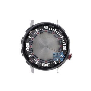 Seiko Seiko 4R3600V002D Watch Case SRP229 Superior