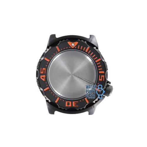 Seiko Seiko 4R3601J002A Horlogekast SRP311 Sunburst