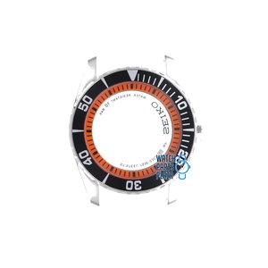 Seiko Seiko 7S3603C005D Watch Case SNZF19 Sea Urchin