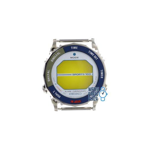 Seiko Seiko A829601961A Horlogekast A829-6010 NASA Astronaut
