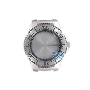 Seiko Seiko 7S2601X001D Horlogekast SKXA49 Black Knight