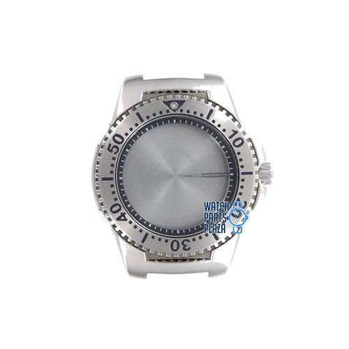 Seiko Seiko 7S2601X001D Watch Case SKXA49 Black Knight