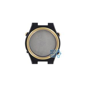 Seiko Seiko 7A387100TP Watch Case 7A38-7100 Chronograph