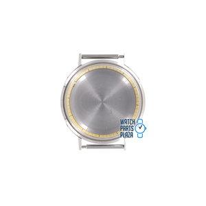 Seiko Seiko 6619805075 Watch Case 6619-8050