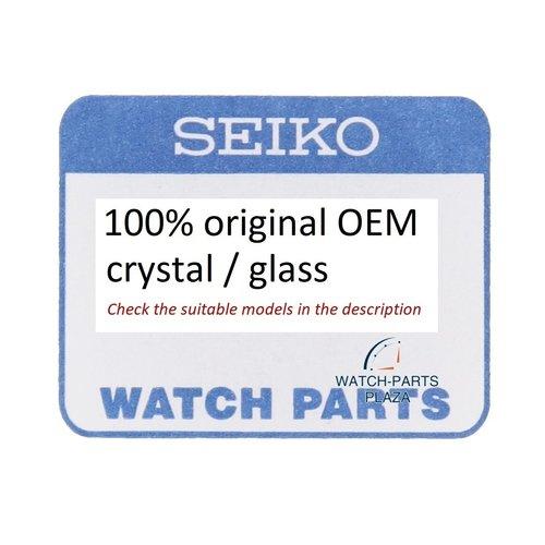 Seiko Seiko 290PB2HN02 Vidro De Relógio 5M62-0BL0 & 5M82-0AF0