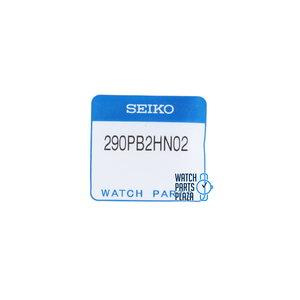 Seiko Seiko 290PB2HN02 Uhrglas 5M62-0BL0 & 5M82-0AF0