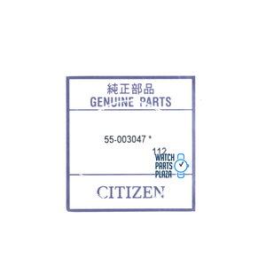 Citizen Citizen 55-003047 Crystal Glass BN0150-28E