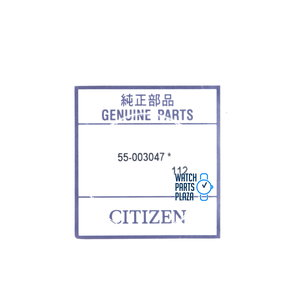 Citizen Citizen 55-003047 Kristalglas BN0150-28E