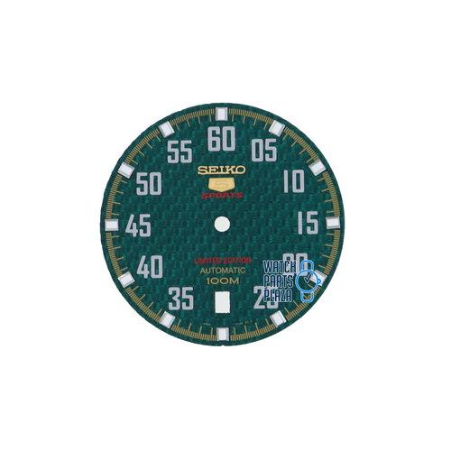 Seiko Seiko 4R3501J4XA33 Dial SRPA89K1