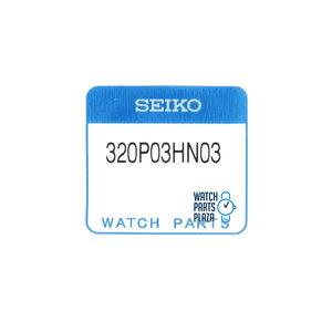 Seiko Seiko 7A28 7A48 Glas 7A38-7060 7A28-7001 7020 702A 7080 6000 SPR039 SPR019