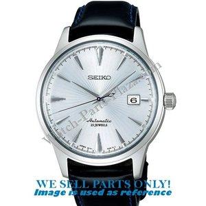 Seiko Seiko B16S51SA02W-R Deployant Clasp SARB065 Cocktail Time