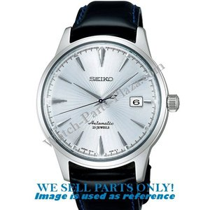 Seiko Seiko B16S51SA02W-R Fermoir De Déploiement SARB065 Cocktail Time