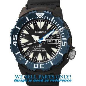 Seiko Seiko 4R3601J004D Horlogekast SRP581K1 Sea Monster