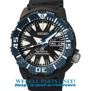 Seiko Seiko 4R3601J004D Watch Case SRP581K1 Sea Monster