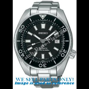 Seiko Seiko K04S11SD00B Deployant Clasp SBDC027