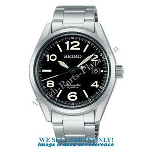 Seiko Seiko 340P43SN01 Sapphire Glass SARG009, SARG011 & SARG012