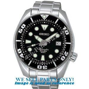 Seiko Seiko 1E70C1SNS0 Couronne Avec Tige SBDC001, SBDC003, SBDC005 & SBDC031 Sumo