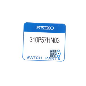Seiko Seiko 310P57HN03 Kristalglas SBDC001, SBDC003, SBDC031 & SBDC033 Sumo