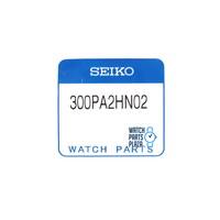 Seiko 300PA2HN02 Crystal Glass SHC053, SHC055, SHC057 & SHC061