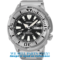 Seiko 1E70D9SNS0 Crown With Stem SRP637, SRP639, SRPE85 & SRPE87