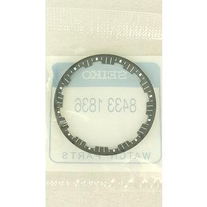 Seiko Seiko 84331836 Zifferblatt Ring SRP637, SRP639, SRPE85 & SRPE87
