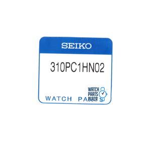 Seiko Seiko 310PC1HN02 Kristallglas SRP227, SRP231, SRP653, SRP655 & SRPA83