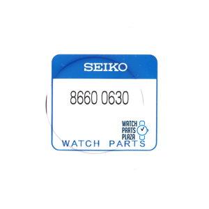 Seiko Seiko 86600630 Glas Pakking SKX007, SKX009, SKX011 & SKX171