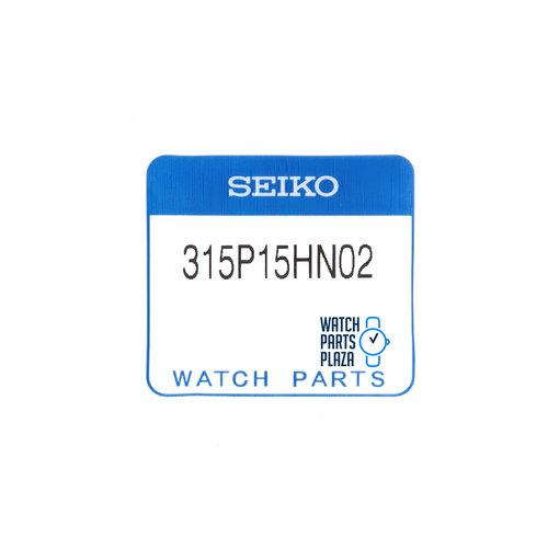 Seiko Seiko 315P15HN02 Kristallglas SKX007, SKX009, SKX011 & SKX171