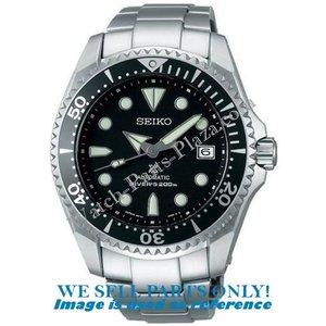 Seiko Seiko SBDC029 Watch Band - Prospex Shogun