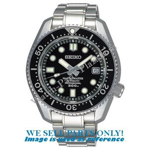 Seiko Seiko 0G365BA11-P Bezel Pakking SBDX001, SBDX017 & SLA019 Marinemaster